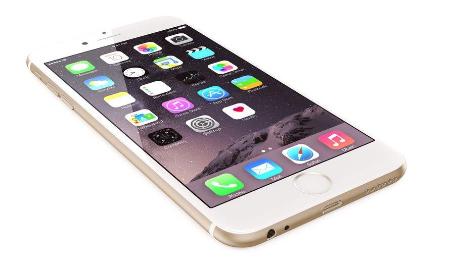 Handy-Reparatur-iPhone-6